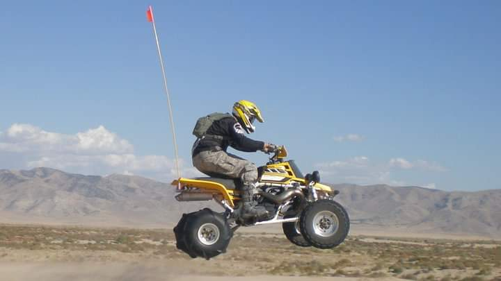 Are Yamaha Banshees Good Quads? They Are Still So Popular!