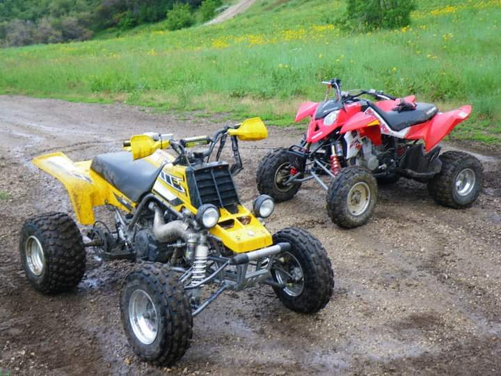 2 Stroke Vs 4 Stroke ATVs: The Differences (Plus 13 Pros And Cons)