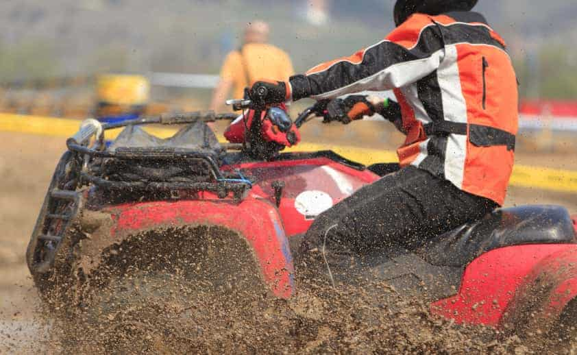 Do ATVs Have Power Steering, And Is It Useful?