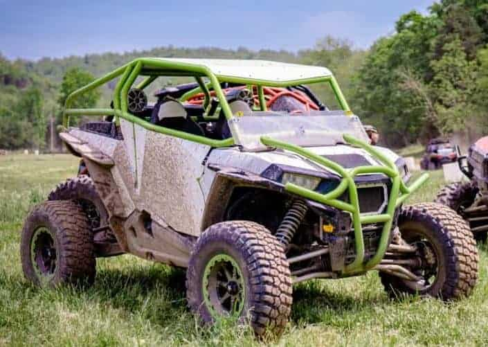 What Are UTV Windshields Made Of? (Everything You Need To Know)