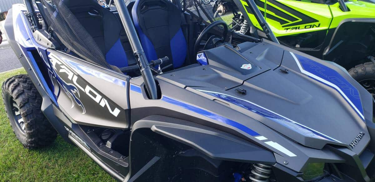 Are UTVs Safer Than ATVs? (With 10 Comparisons)