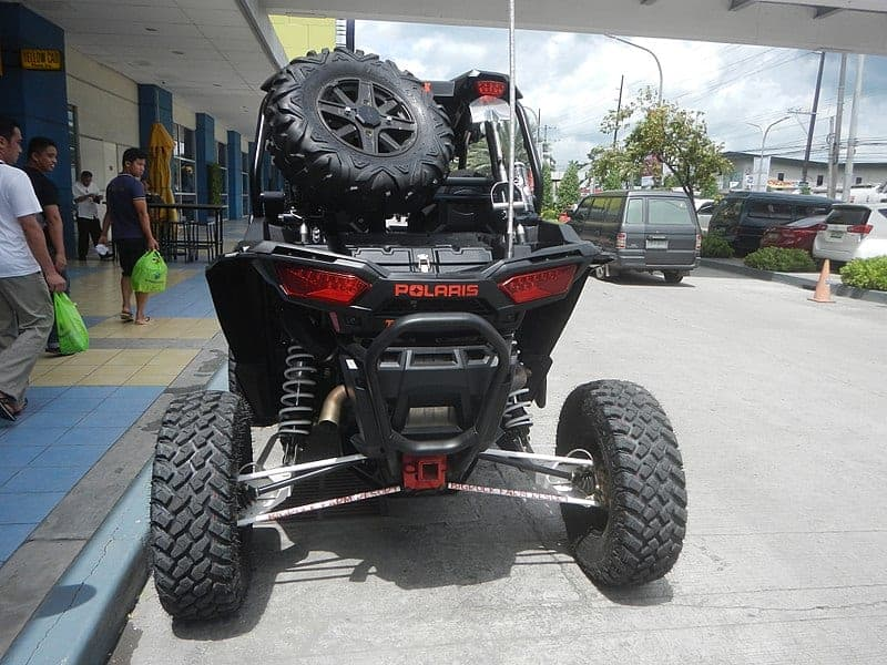 UTV Bed Capacity: An Extensive List Of More Than 130 Models
