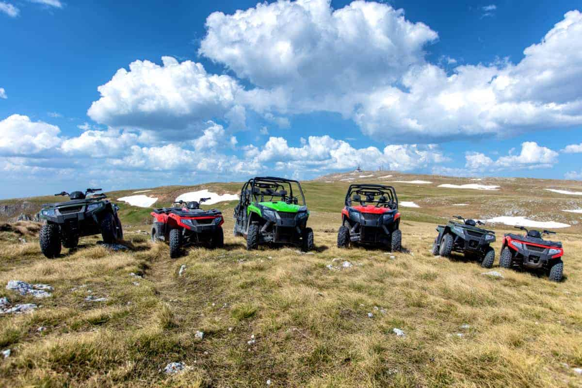 Do ATVs & UTVs Need Titles? (What To Look For When Buying & Selling)