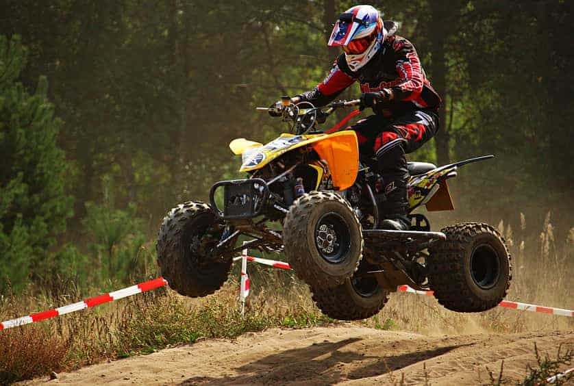 17 Essential Sport ATV Mods To Make You Better Than The Competition