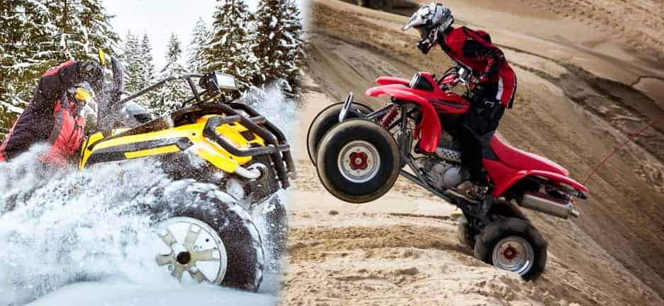 Sport vs Utility ATVs: What Is The Difference? (With 28 Pros & Cons)